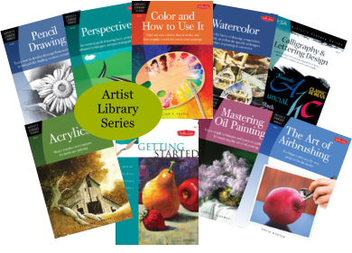 Artist Library Series