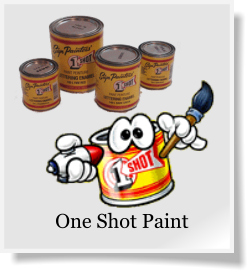 One Shot Paint