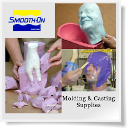 Molding & Casting Supplies